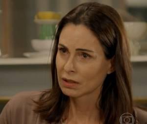 """Úrsula (Sílvia Pfeifer) conta toda a verdade para Laura (Nathalia Dill) em """"Alto Astral"""""""