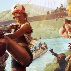 """Adiado! Game """"Dead Island 2"""" muda previsão de lançamento para 2016"""