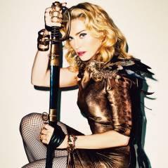 """Madonna atacará de diretora e fará série bíblica """"10 Commandments""""!"""