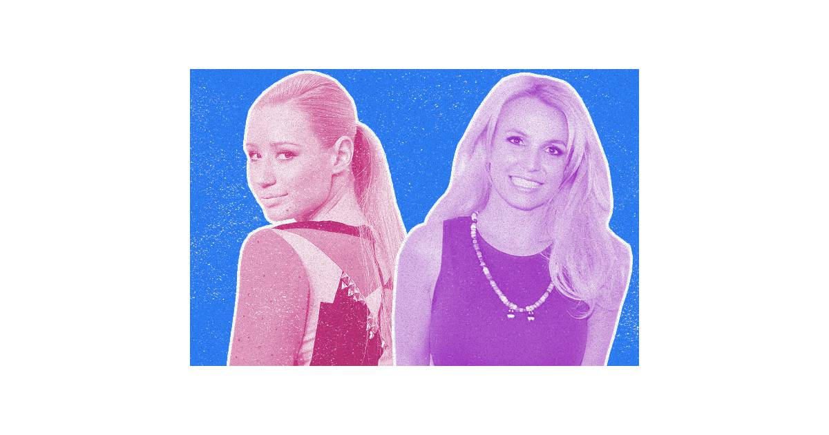 azalea single christian girls Britney spears is said to be releasing a new album as well as taking part in a collaboration with australian rap artist, iggy azalea britney spears, whose eighth album britney jean was released in 2013, is reportedly gearing up for her ninth offering, which may feature a collaboration with rappe.