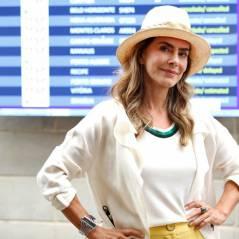 """Final da Novela """"Alto Astral"""": Globo grava cenas falsas da verdadeira mãe de Laura (Nathalia Dill)!"""