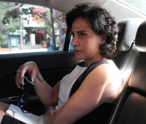 "E se a mãe deLaura (Nathalia Dill) forAdriana (Totia Meirelles) na novela""Alto Astral"", da Globo?"