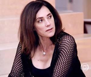 "Maria Inês (Christiane Torloni) também pode ser mãe de Laura (Nathalia Dill) na novela ""Alto Astral"", da Globo"