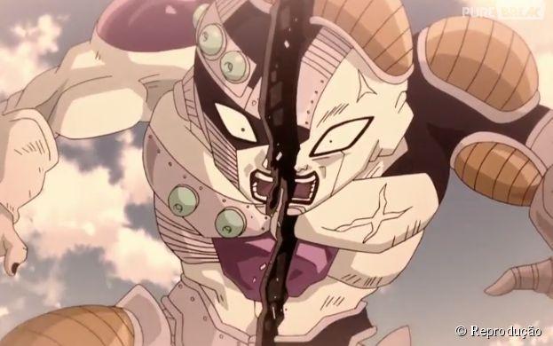 """""""Dragon Ball Z: O Renascimento do Freeza"""" ganha novo trailer dublado"""