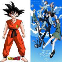 """Duelo: """"Digimon"""" ou """"Dragon Ball""""? Qual desses animes tem o retorno mais aguardado em 2015?"""