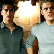"""Séries """"The Vampire Diaries"""", """"The Flash"""" e outras produções são renovadas na TV americana!"""