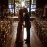 "Série ""The Vampire Diaries"": na 6ª temporada, Damon (Ian Somerhalder) se vê mais velho com Elena"