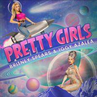 """Britney Spears e Iggy Azalea adiam estreia do clipe de """"Pretty Girls"""" e deixam fãs revoltados!"""