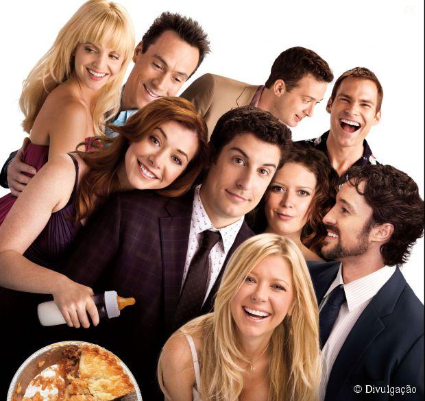 """American Pie - O Reencontro"""