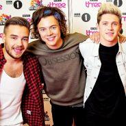 Sem Louis Tomlinson, integrantes do One Direction estrelam comercial fofo para TV mexicana!