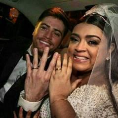 Anitta, Ivete Sangalo e Ludmilla cantam muito no casamento da Preta Gil e vídeos caem na rede!