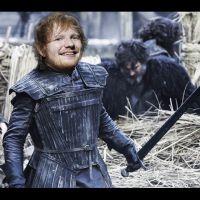"""Ed Sheeran viciado em """"Game Of Thrones""""? Cantor escolhe música para cada personagem da série!"""