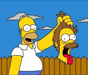 """De """"Os Simpsons"""": Ned Flanders e Sr. Burns não retornam para as novas temporadas! Entenda"""