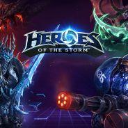 """Blizzard anuncia campeonato mundial de """"Heroes of The Storm"""" com prêmios de até R$ 3,7 milhões"""
