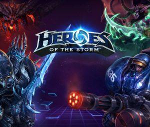"""Blizzard anuncia campeonato mundial do game """"Heroes of The Storm"""" com prêmios de até R$ 3,7 milhões"""