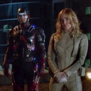 "Série ""Legends of Tomorrow"", spin-off de ""Arrow"" e ""The Flash"", ganha seu primeiro trailer!"