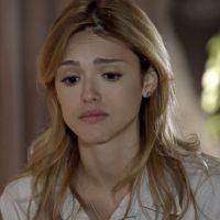 "Novela ""Sete Vidas"": Júlia (Isabelle Drummond) desiste de vez de Pedro (Jayme Matarazzo)"