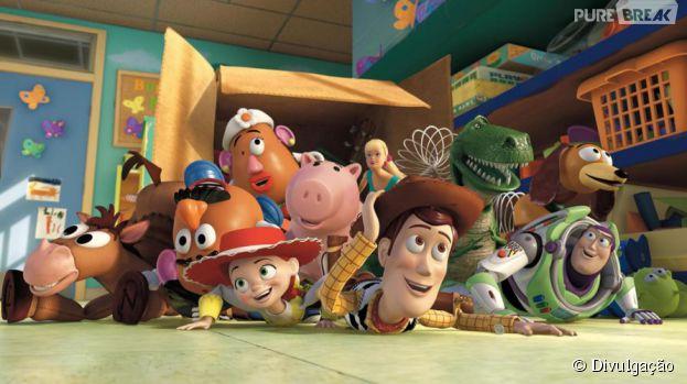 """John Lasseter, chefe criativo da Disney, comenta estreias de """"Toy Story 4"""", """"Procurando Nemo"""" e """"Moana"""""""