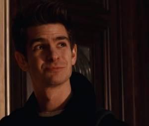 """Andrew Garfield vive Peter Parker em""""O Espetacular Homem-Aranha: A Ameaça de Electro"""""""