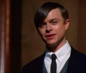 """Harry Osborn é interpretado por Dane Dehaan em""""O Espetacular Homem-Aranha: A Ameaça de Electro"""""""