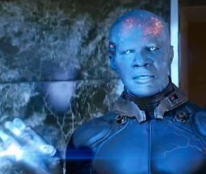 """Jamie Foxx é o vilão Electro em """"O Espetacular Homem-Aranha: A Ameaça de Electro"""""""