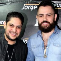 Jorge e Mateus comemoram dez anos de carreira em playlist com seus maiores hits no Youtube!