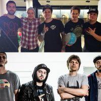 Banda Strike se apresenta em São Paulo em parceria com o grupo Trela!