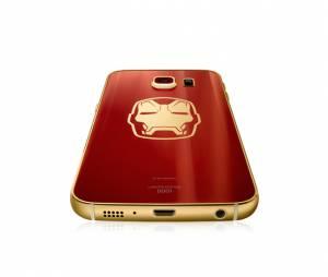 Nova versão do Samsung Galaxy S6 Edge é vermelha e dourado