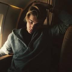 """Justin Bieber publica vídeo da zoeira beijando outro homem no Instagram e afirma: """"Não sou gay"""""""