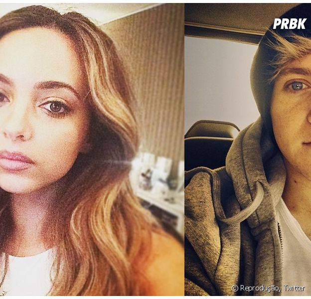 Estariam Niall Horan (One Direction) e Jade Thirlwall (Little Mix) juntos?