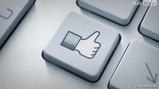 Facebook muda visual do botão 'curtir' que aparecem fora da rede social