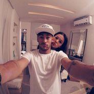 Neymar Jr. curte foto de Bruna Marquezine no Instagram e surpreende shippers na rede social
