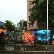 As 30 imagens de arte urbana mais bonitas, que vão te deixar fascinado!