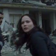 """De """"Jogos Vorazes: A Esperança - Parte 2"""": 1º trailer tem briga, ação e sangue na Capital. Assista!"""