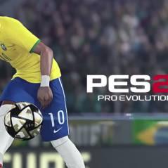"Neymar Jr. no ""PES 2016"": teaser trailer mostra que o astro vai estar na capa do próximo título"
