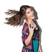 """Giovanna Grigio, de """"Chiquititas"""", revela o que não sai da sua playlist: """"Escuto rock o dia todo"""""""