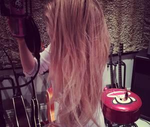Após meses de cama, Avril Lavigne tem planos para o cinema!