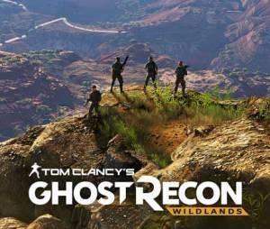 """""""Tom Clancy's Ghost Recon Wildlands"""" traz um mapa mundo aberto como maior novidade"""