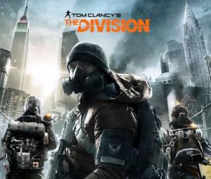 """""""Tom Clancy's Ghost The Division"""" tem lançamento marcado para março de 2016"""