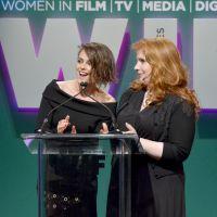 """Kristen Stewart e Stephenie Meyer, autora da saga """"Crepúsculo"""", têm encontro pra lá de especial!"""