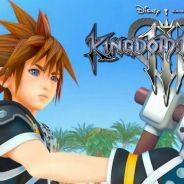 """E3 2015: trailers de """"Kingdom Hearts 3"""" e """"Legend of Zelda: Triforce Heroes"""" para Nintendo 3DS"""