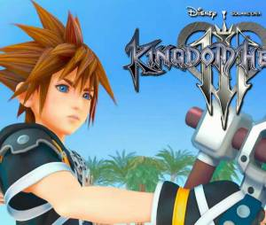 """Nintendo apresenta gameplay de """"Kingdom Hearts 3"""""""