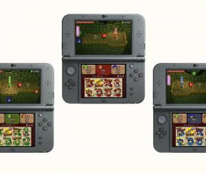 """""""The Legend Of Zelda: Triforce Heroes"""" é novo lançamento para Nintendo 3DS com foco no multiplayer co-op"""