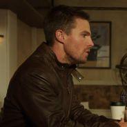 """Em """"Arrow"""": na 4ª temporada, Stephen Amell adianta pelo Twitter o que vai acontecer!"""