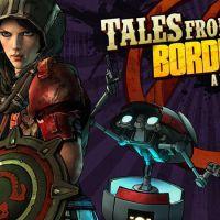 """Lançamento de """"Tales From The Borderlands: Episode 3"""": veja o que vai rolar em """"Catch A Ride"""""""