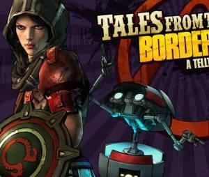 """Episódio 3 de """"Tales From The Borderlands"""" será lançado em 23 de junho"""