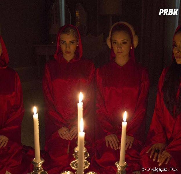 """""""Scream Queens"""" ganhou sua data de estreia em setembro!"""