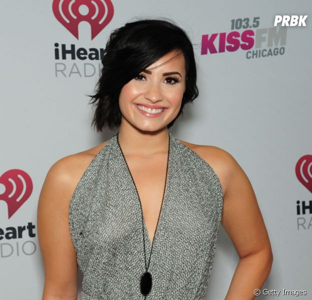 """Locutor diz que nova música de Demi Lovato pode ser """"maior sucesso da carreira""""!"""