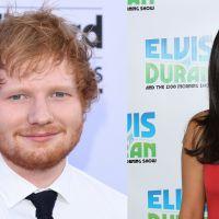 Selena Gomez e Ed Sheeran juntos? Cantores são flagrados em restaurante!