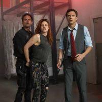 """Kristen Stewart e Jesse Eisenberg são perseguidos pelo governo em novas fotos de """"American Ultra"""""""